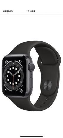 Apple Watch 6 смарт годинник