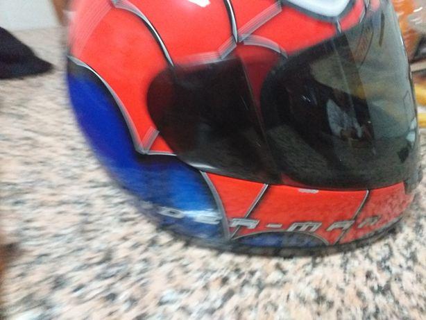 Spider Man CapaceteHJC