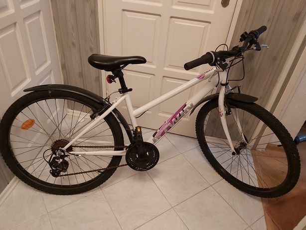 Rower b'tween Rock Rider
