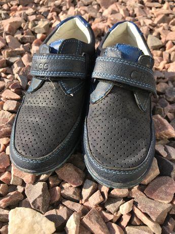 Мешти  туфлі на хлопця