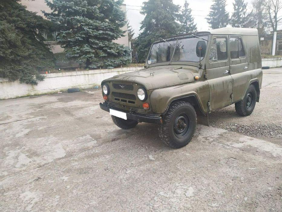 Продам Уаз 469_Б Киев - изображение 1