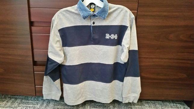 Polo dla chłopca 146-152 firmy C&A