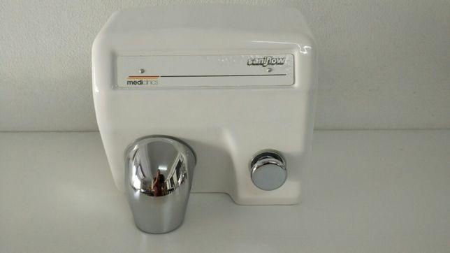 Secador de mãos SANIFLOW