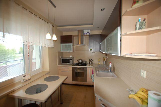 Wynajmę pokój w 3 pokojowym mieszkaniu 55 m2 komfortowo urządzone AGD