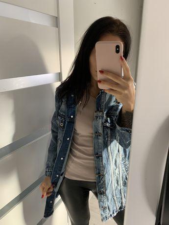 Sprzedam katana jeans długa UNI nowa