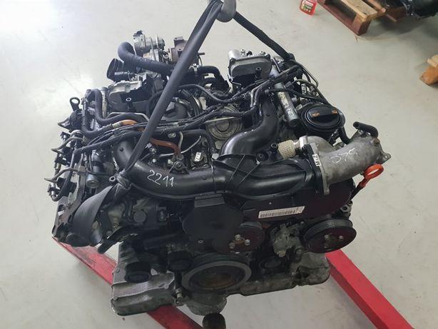 Motor Audi A8 3.0 TDI de 233cv, ref ASB