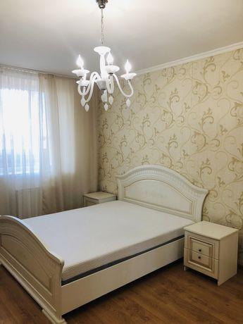 Ул. Голосеевская 13а, новый дом, евродвушка