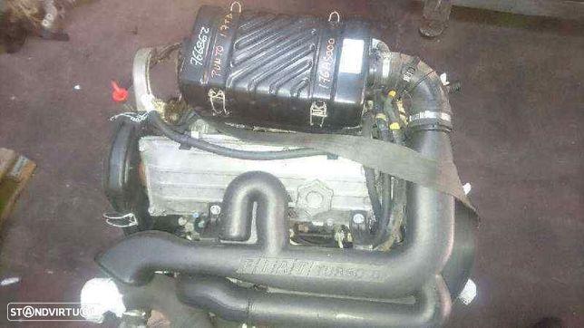 Motor Fiat Punto 1.7 TD 71 CV   176A5000