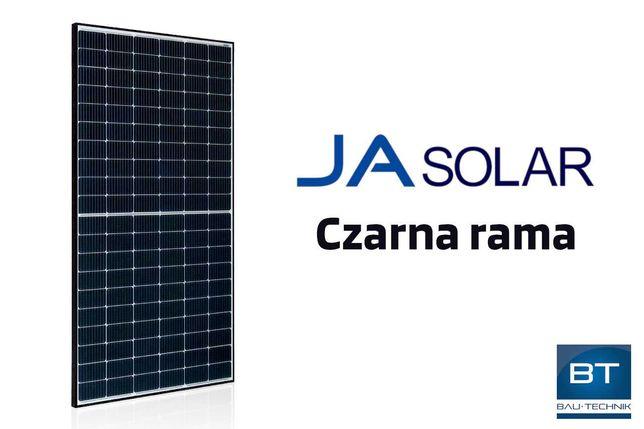 Panel fotowoltaiczny JA Solar JAM60S20-380/MR - Czarna rama