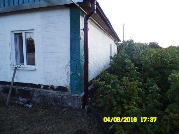 Продам дом в Божедаровке (Щорск)