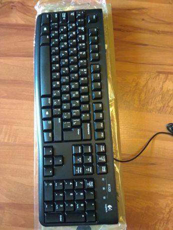 Клавиатура для бизнеса | Стильная клава | Мышка
