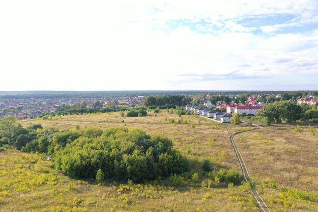 Продажа земельного участка Шевченково Белогородка Чайки