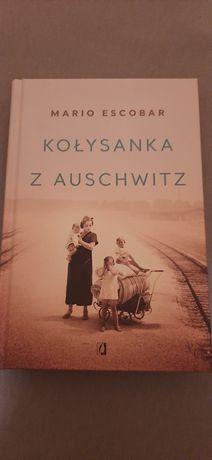 Mario Escobar Kołysanka z Auschwitz