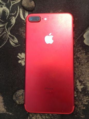 Продам Iphone 7 plus 7+
