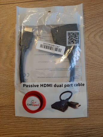 Cabo HDMI 2 portas