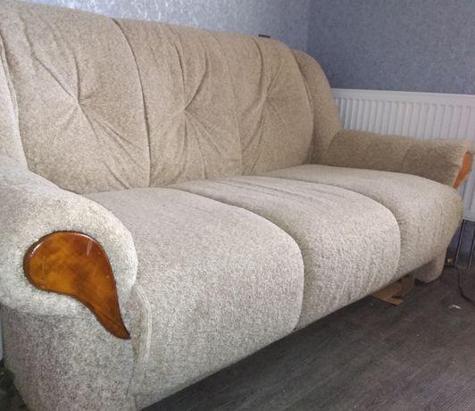 Продам диван (раскладной)