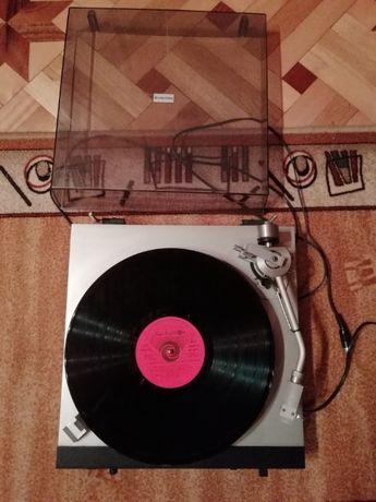 Gramofon UNITRA HI-FI G 8010