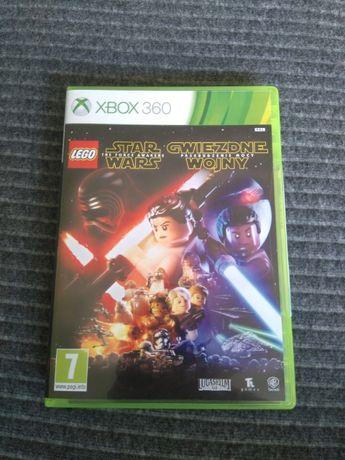 Płyta LEGO STAR WARS Przebudzenie mocy XBOX 360