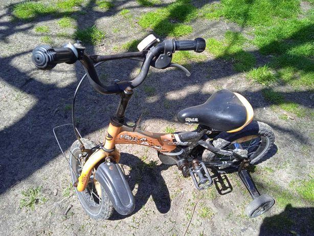 rowerek dziecięcy 12 cali