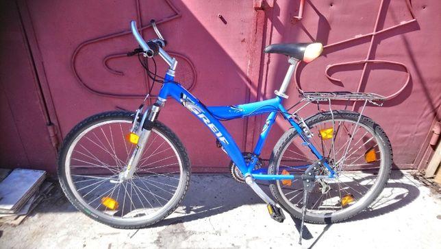 Горный велосипед из Германии