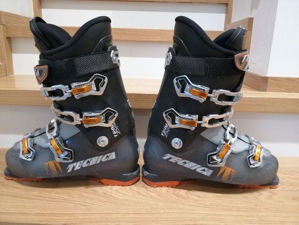 Buty narciarskie zjazdowe TECNICA TEN.2 ZX80 rozmiar 280/285