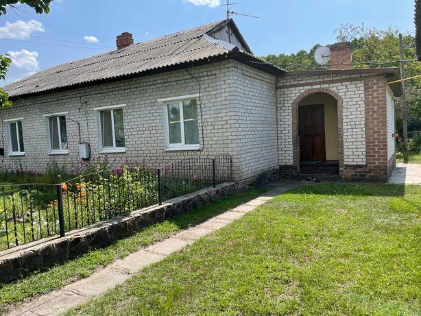 СРОЧНО кирпичный дом 90 м. 4 ком. М. Кахновка