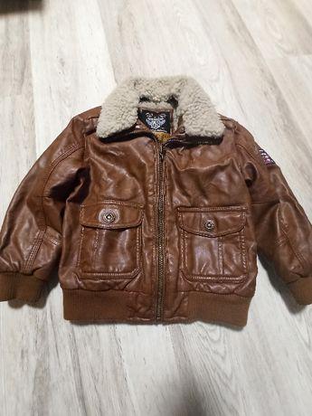 Куртка демисезонная Palomino