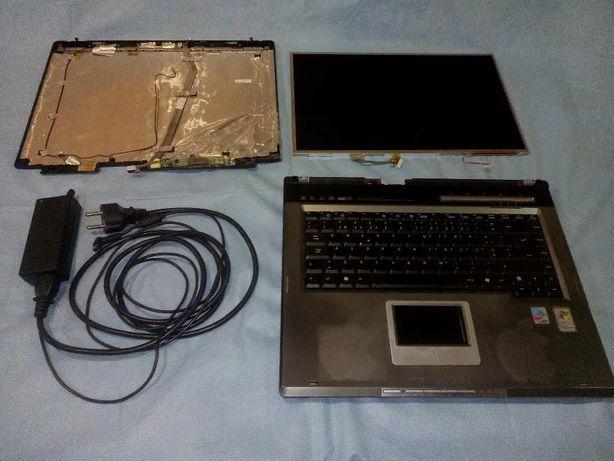 Portátil Asus A6000 VA - inteiro ou peças