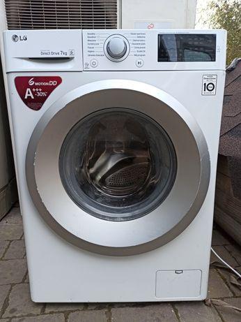 Пралка, стиралка , пральна машина LG
