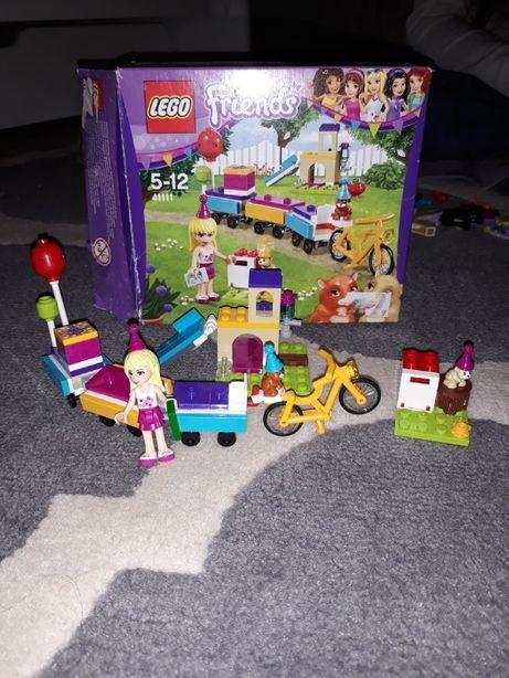 klocki lego friends 41111