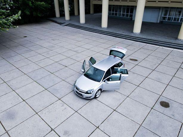 Opel Astra H 2008 Sport
