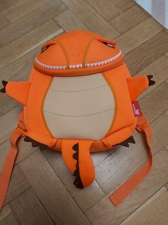 Детский рюкзак дракон 3D Nohoo