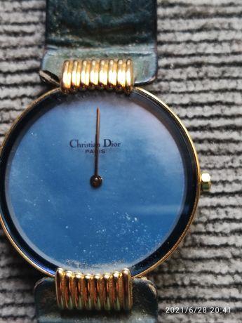 Relógio Cristian dior