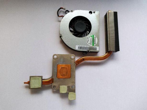 Cooler Acer Aspire 5732