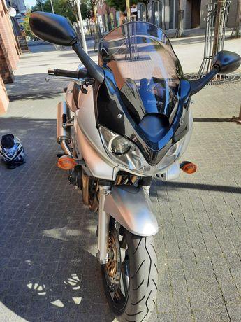 Suzuki Bandit 1200 S   !!!