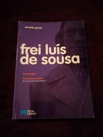 Vendo Análise Frei Luís de Sousa