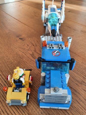 Lego City Transporter samolotu 60079