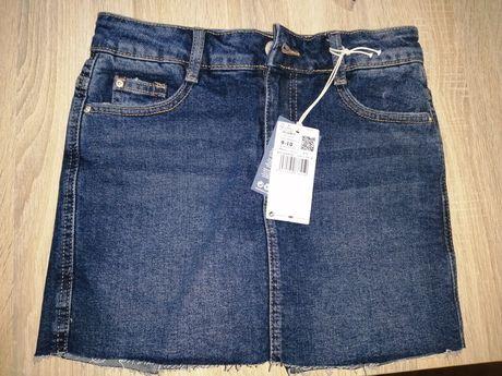 Spódnico-spodnie Mango r. 140