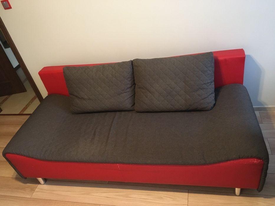 Sofa rozkładana BRW Piaseczno - image 1