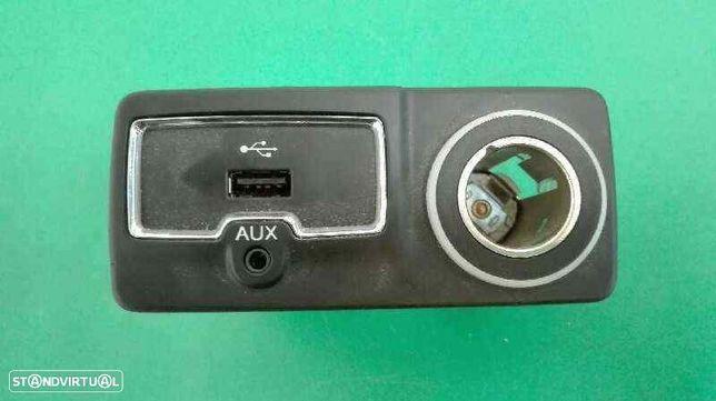 07356934240 Módulo eletrónico JEEP RENEGADE SUV (BU, B1) 1.6 CRD