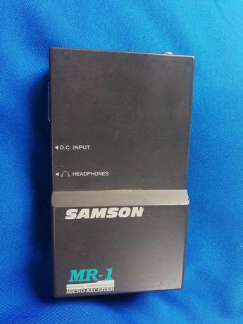 Nadajnik Samson Micro-Receiver MR-1