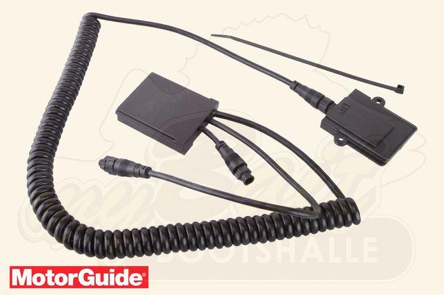Модуль MotorGuide Pinpoint GPS (8M0092610)
