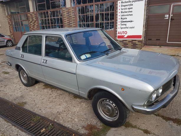 Fiat 132 rok prod 1976
