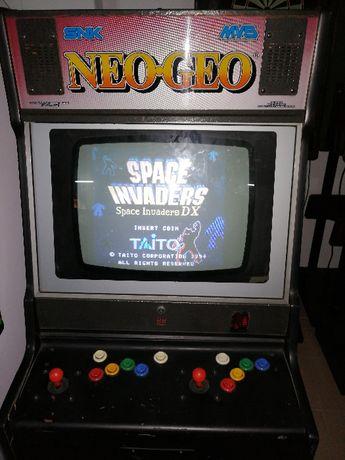 Arcade original NEO GEO