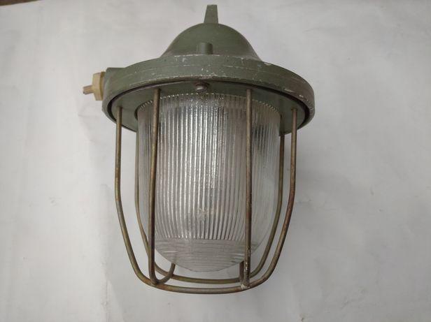 Lampa hermetyczna lampy