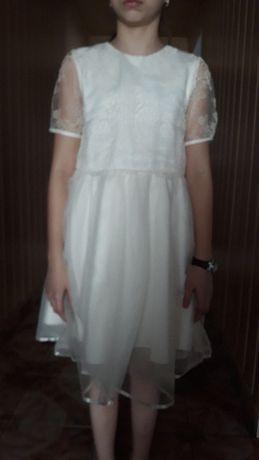 Sukienka komunijna/imprezowa
