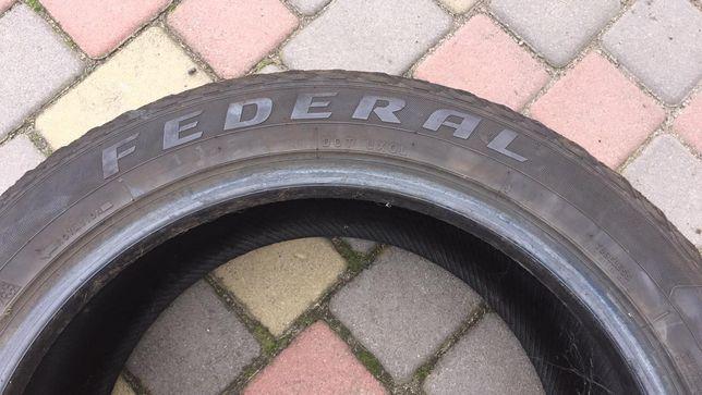 Federal 235 45 R17