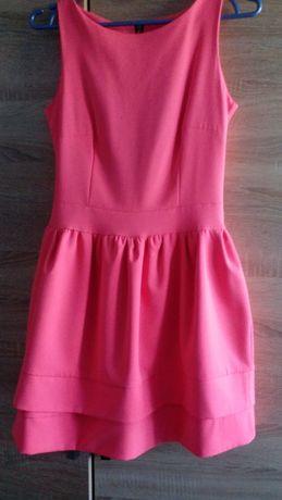 Śliczna sukienka 34