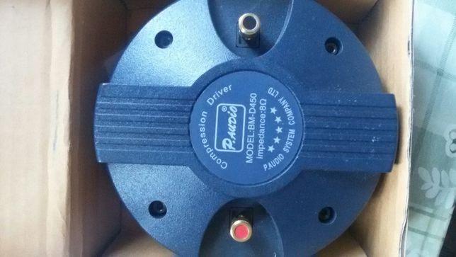 Драйвер P-Audio BM-D 450.