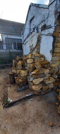 Ракушняк, строительный лом